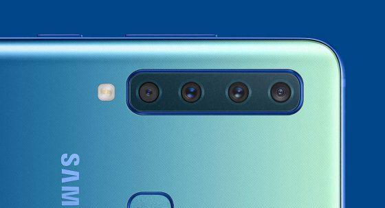 Samsung Galaxy A9 2018 cena premiera specyfikacja techniczna kiedy w Polsce gdzie kupić najtaniej premiera opinie