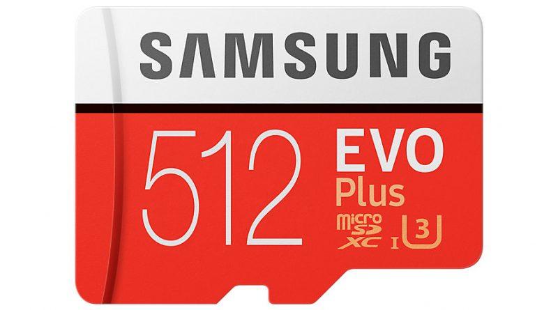 samsung karta microsd 512 gb