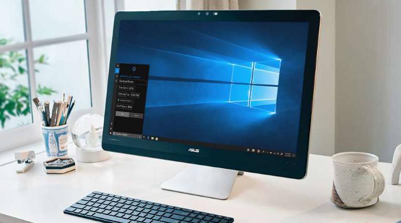 Microsoft naprawia Windows 10 October 2018 Update błąd KFR kiedy aktualizacja dostępna