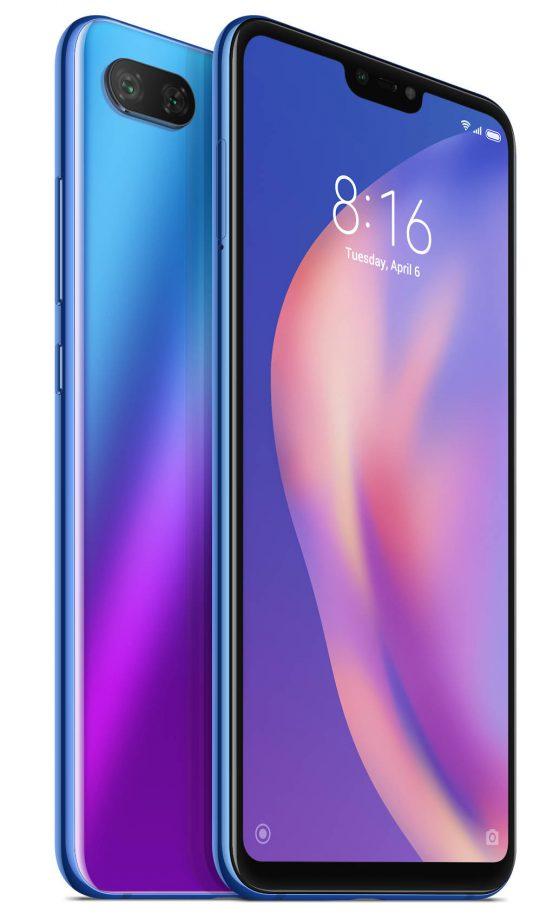Xiaomi Mi 8 Lite w Polsce cena opinie gdzie kupic najtaniej premiera