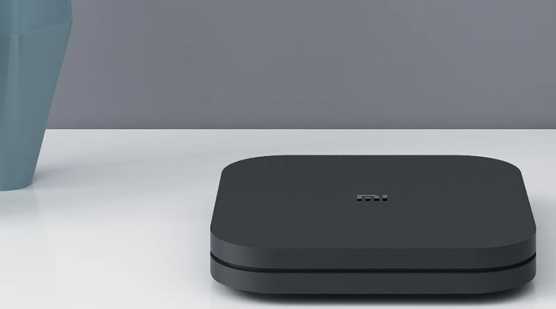 Xiaomi Mi Box S cena opinie specyfikacja techniczna gdzie kupić najtaniej w Polsce