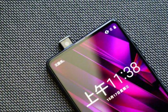 Xiaomi Mi Mix 3 cena kiedy premiera design specyfikacja techniczna gdzie kupić najtaniej