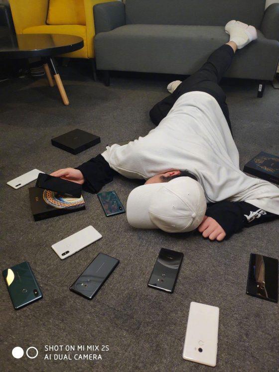 Xiaomi Mi Mix 3 cena data premiery kiedy premiera specyfikacja techniczna gdzie kupić najtaniej opinie