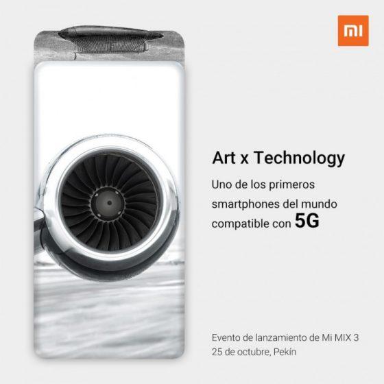 Xiaomi Mi Mix 3 cena 5G 10 GB RAM kiedy premiera opinie specyfikacja techniczna