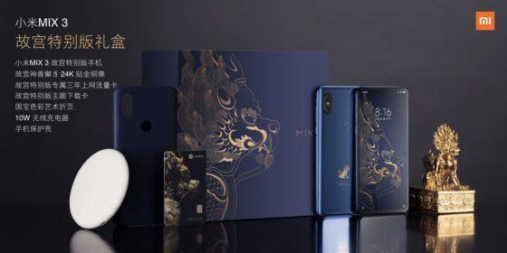 Xiaomi Mi Mix 3 cena premiera specyfikacja techniczna opinie gdzie kupić najtaniej w Polsce