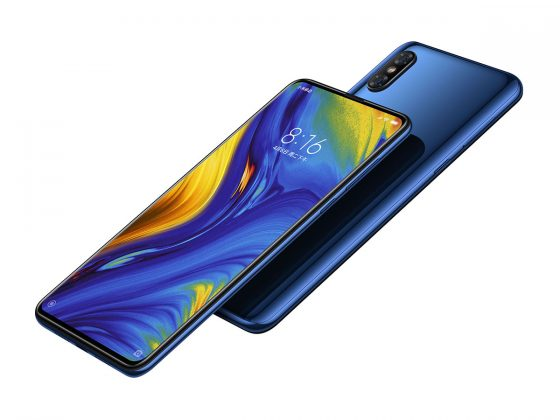 Xiaomi Mi Mix 3 price premiere technical specification reviews where to buy the cheapest in Poland