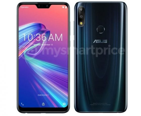 ASUS ZenFone Max Pro M2 price technical specification reviews when the premiere where to buy the cheapest in Poland