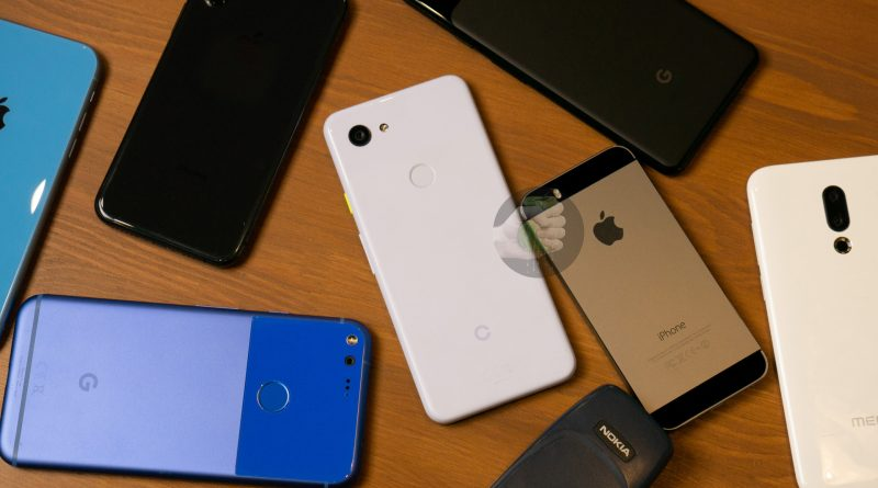 Google Pixel 3 Lite on subsequent photos. This time also around the iPhone Xs and Xr