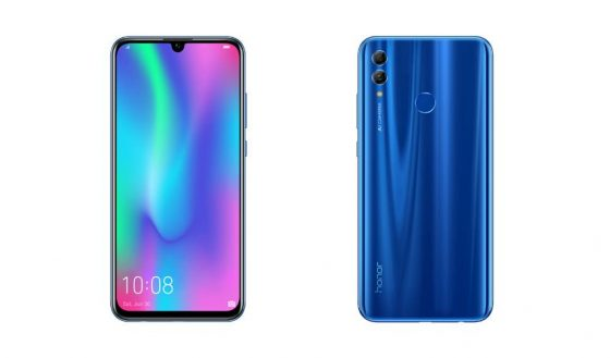 Huawei Honor 10 Lite price versions when the premiere reviews technical specification where to buy the cheapest in Poland