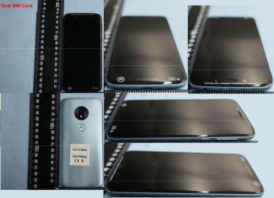 Motorola Moto G7 Play kiedy premierta FCC specyfikacja techniczna opinie gdzie kupić najtaniej w Polsce