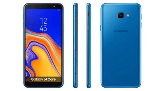 Samsung Galaxy J4 Core Android Go cena specyfikacja techniczna gdzie kupić najtaniej w Polsce opinie