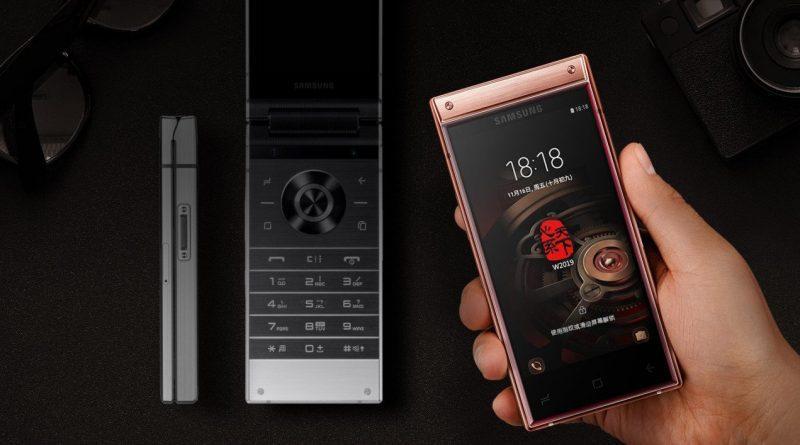 Samsung W2019 cena premiera specyfikacja techniczna gdzie kupić najtaniej opinie