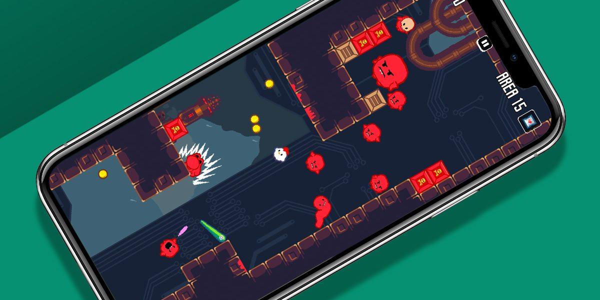 Super fowlst najlepsze gry mobilne ios android listopad 2018