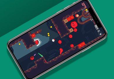Najlepsze nowe gry mobilne – listopad 2018 (iOS/Android)