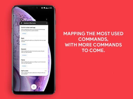 assistant shortcuts najlepsze aplikacje android październik 2018