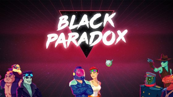 black paradox najlepsze gry mobilne listopad 2018 ios android