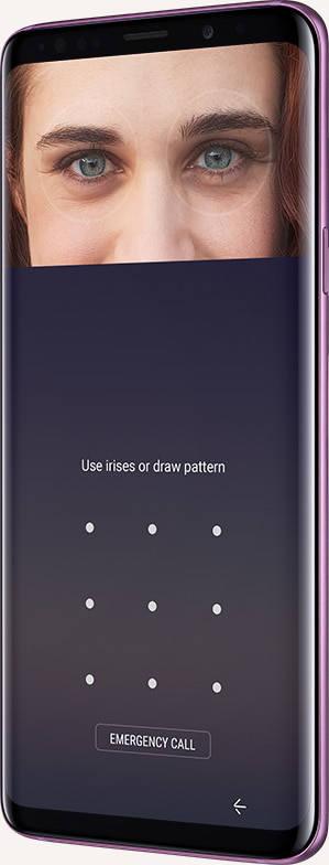 Samsung Galaxy S10 kiedy premiera skaner tęczówki oka