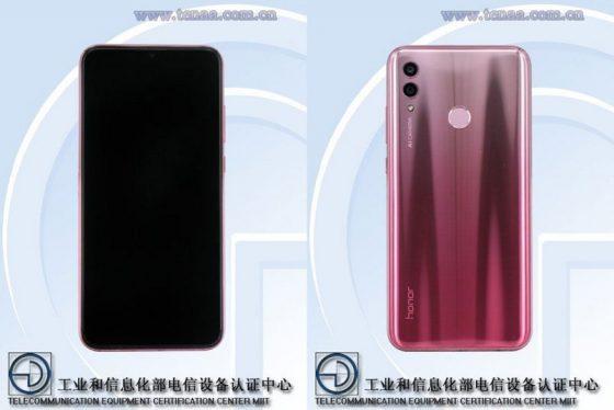 Huawei Honor 10 Lite cena kiedy premiera specyfikacja techniczna opinie gdzie kupić najtaniej w Polsce