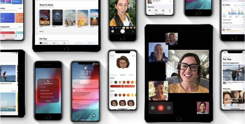 iOS 12.1.1 beta 1 co nowego aktualizacja Apple iPhone