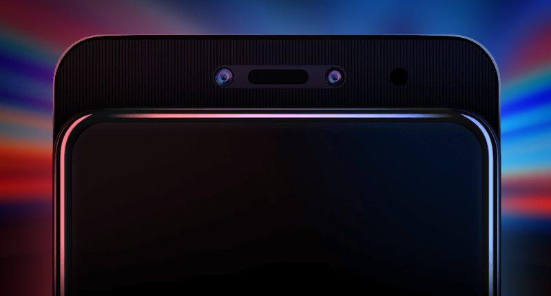 Lenovo Z5 Pro kolejnym rozsuwanym modelem po smartfonach Xiaomi i Honor