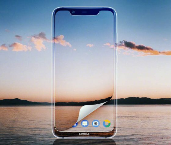 Nokia 8.1 when the premiere technical specification price where to buy the cheapest in Poland