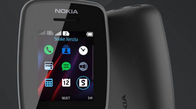 Nokia 106 cena klasyczny telefon komórkowy specyfikacja techniczna opinie gdzie kupić najtaniej w Polsce