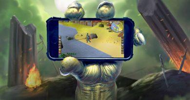Najlepsze gry mobilne – październik 2018 (iOS/Android)