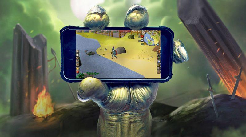 Mobilne randkowe gry online