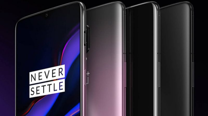 OnePlus 6T Thunder Purple where to buy the cheapest price in Poland technical specification OnePlus 5G price
