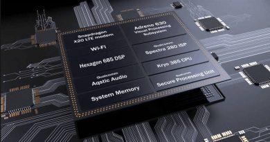 Snapdragon 8150 w AnTuTu. Dotrzymuje kroku Apple A12 z iPhone'ów Xs i Xr