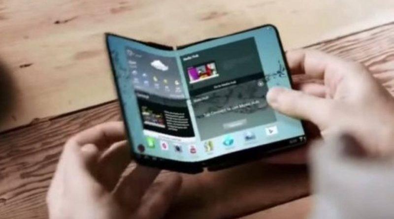 Samsung Galaxy F składany smartfon SM-F900 SM-F900F kiedy premiera opinie