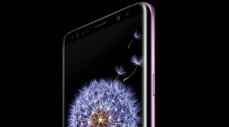 Samsung Galaxy S10 Plus in AnTuTu. There is a partial technical specification