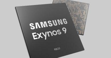 Exynos 9820 dla Galaxy S10 zapowiedziany. Samsung chwali się nowym procesorem
