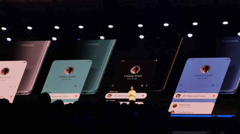 One UI Samsung Galaxy S8 Note 8 kiedy aktualizacja Samsung Experience