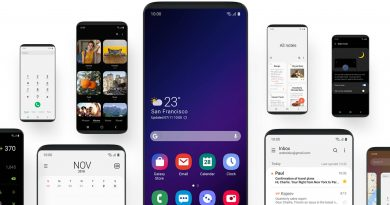 Android Pie z One UI dla Galaxy S9. Samsung uruchamia beta testy