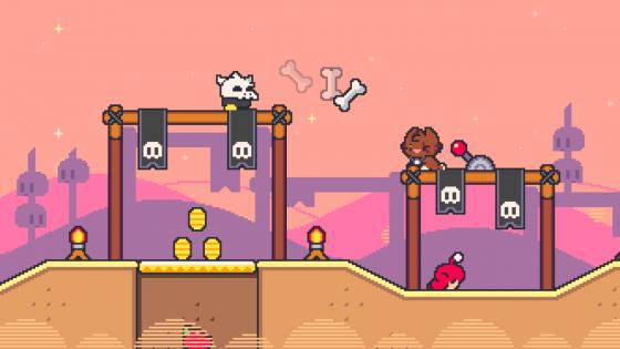 super cat tales 2 najlepsze gry mobilne październik 2018