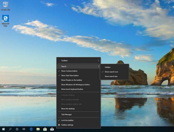 Windows 10 19H1 kiedy premiera aktualizacja Cortana wyszukiwanie
