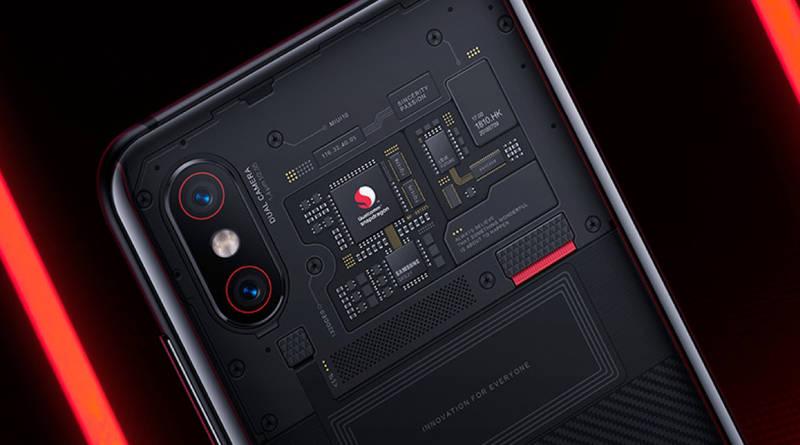 Xiaomi Mi 8 Pro cena w Polsce gdzie kupić najtaniej opinie specyfikacja techniczna