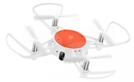 Xiaomi Mi Drone Mini cena opinie gdzie kupić najtaniej w Polsce specyfikacja techniczna