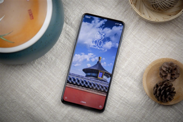 Xiaomi Mi Mix 3 – the producer explains how he created a sliding cover