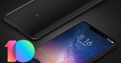 MIUI 10 Global Stable dla Xiaomi Redmi Note 6 Pro i Redmi Note 4 już jest