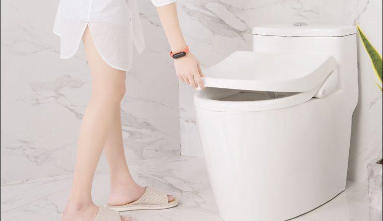 Xiaomi Tinymu inteligentna deska sedesowa