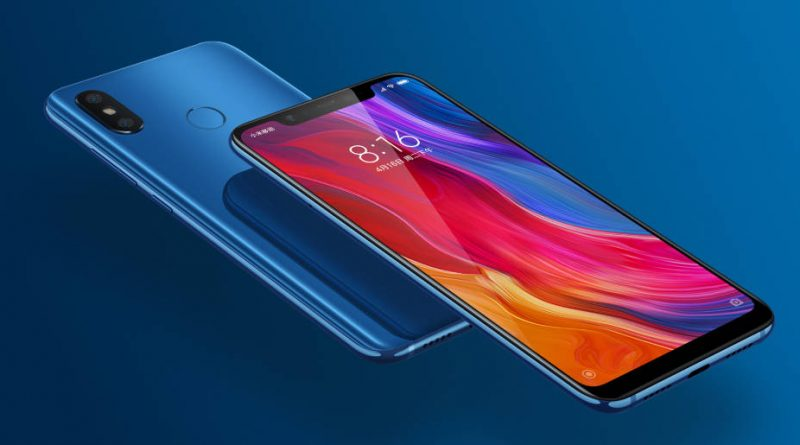 Xiaomi Mi 9 Snapdragon 8150 when the premiere technical specification reviews