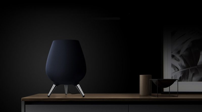 Samsung Galaxy Home kiedy premiera głośnik inteligentny z Bixby Spotify Galaxy S10