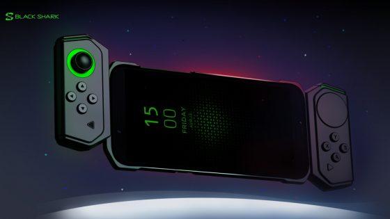 Xiaomi Black Shark 2.0 cena opinie gdzie kupić najtaniej w Polsce Nintendo Switch