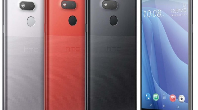 HTC Desire 12s cena premiera opinie specyfikacja techniczna gdzie kupić najtaniej w Polsce