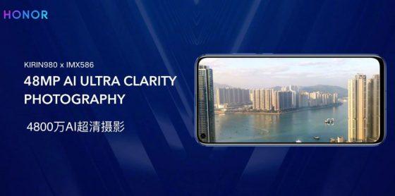Huawei Honor V20 View 20 kiedy premiera cena specyfikacja techniczna opinie gdzie kupić najtaniej w Polsce