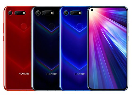 Huawei Honor V20 price premiere technical specification reviews availability where to buy the cheapest in Poland