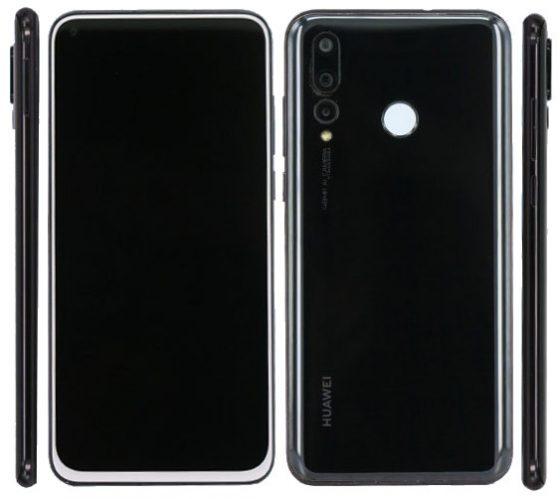 Huawei Nova 4 specyfikacja techniczna TENAA opinie kiedy premiera