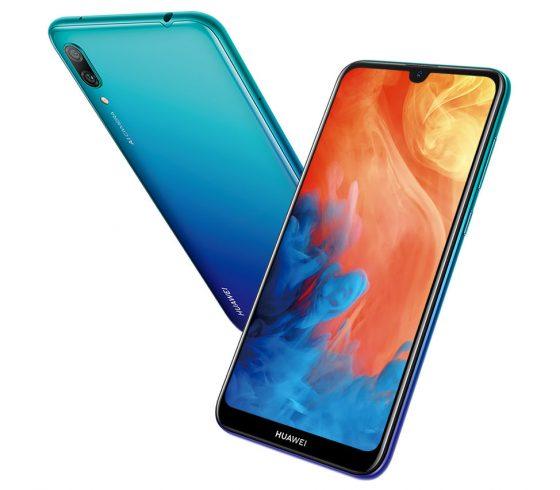 Huawei Y7 Pro 2019 cena specyfikacja techniczna premiera opinie gdzie kupic najtaniej w Polsce